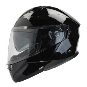 Vega Caldera Modular Helmet - Black
