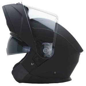 Vega Caldera Modular Helmet - Open View