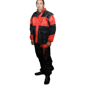 Mens RS24 Two Piece Motorcycle Rain Gear