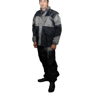 Mens RS23 Two Piece Motorcycle Rain Gear