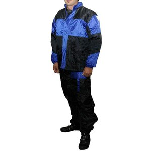 Mens RS22 Two Piece Motorcycle Rain Gear