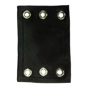 Vance Leather VA205 Leather Motorcycle Chaps Extender