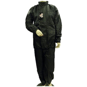 Mens RS21 Two Piece Motorcycle Rain Gear