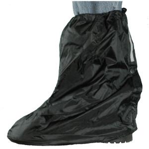 Vance VA190 Mens and Womens Motorcycle Rain Boot Covers