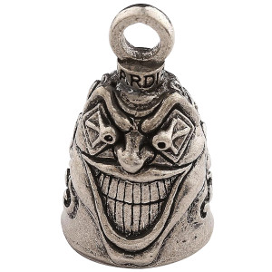 Biker Motorcycle Bells - Guardian Bell Insane Clown
