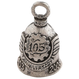 Biker Motorcycle Bells - Guardian Bell 105th Anniversary