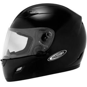 Cyber US-39 Full Face Helmet - Black