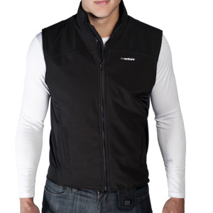 Venture Heat Grand Touring Mens Heated Motorcycle Vest