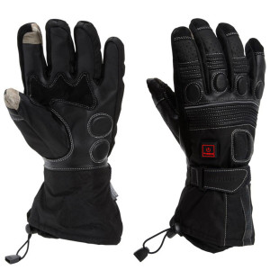 Venture Heat Grand Touring Heated Motorcycle Gloves