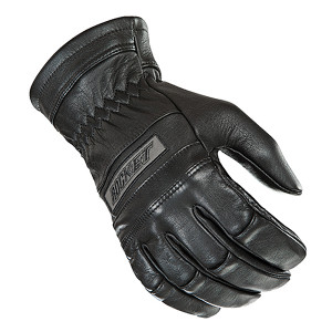Joe Rocket Classic Mens Leather Motorcycle Gloves