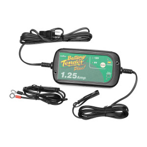 Battery Tender 1.25 Amp Plus