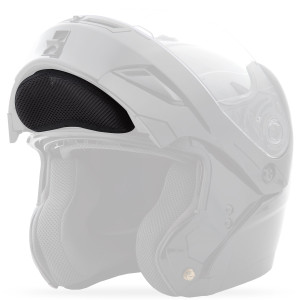 GMax GM54 Helmet Chin Curtain