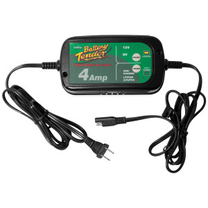 Battery Tender 4 Amp Power Tender Selectable