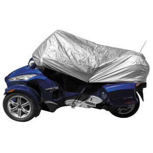 Cover Max Can-Am Spyder RT Half Cover
