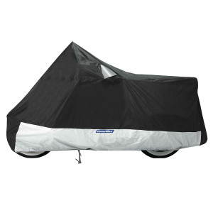 Cover Max Deluxe Motorcycle Cover