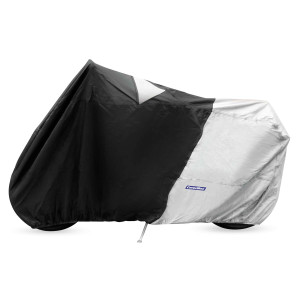 Cover Max Deluxe Sportbikes with High Pipe Motorcycle Cover