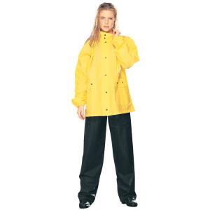 Tour Master PVC Two-Piece Rainsuit (NIOP)