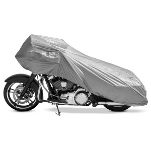 Cover Max Motorcycle Half Cover
