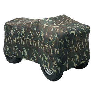 Dowco Guardian Camo Green ATV Cover