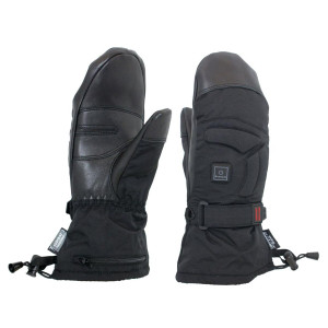 Venture Heat Epic 2.0 Battery Heated Motorcycle Mittens