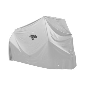 Nelson Rigg Econo Motorcycle Covers - Silver