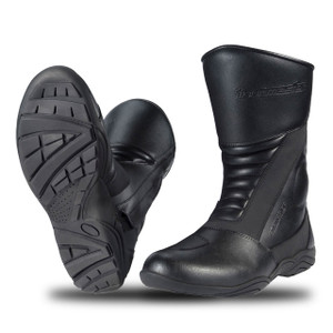 Tour Master Solution 2.0 Waterproof Motorcycle Boots (NIOP)