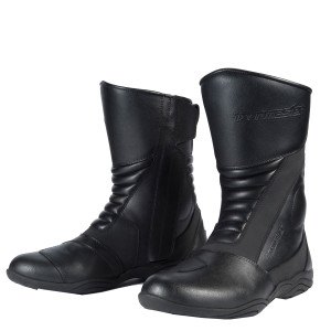 Tour Master Women's Solution 2.0 Waterproof Motorcycle Boots