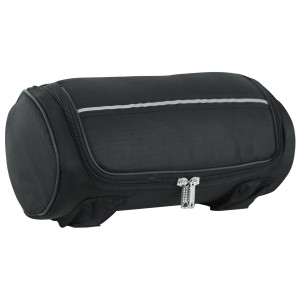 Nylon VS359 Sissy Bar Roll Bag