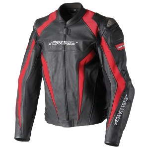 AGV Sport GP Corsa Leather Jacket
