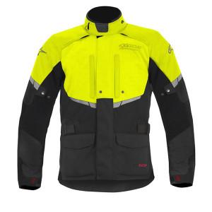 Alpinestars Andes Drystar Jacket Fluorescent Yellow