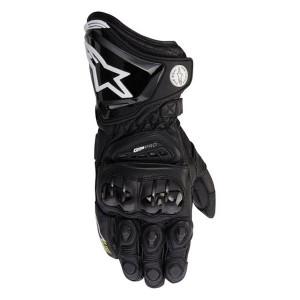 Alpinestars GP Pro Leather Motorcycle Gloves (NIOP)