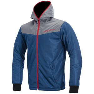 Alpinestars Runner Air Jacket Blue