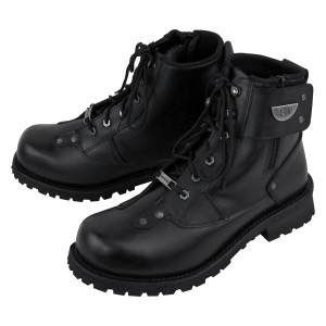 b754dee603b9 Closeout Boots - Team Motorcycle