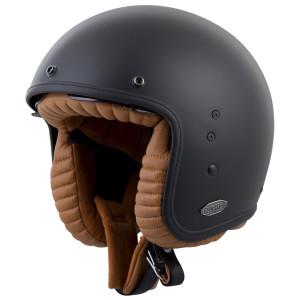 Scorpion Belfast Helmet - Matte Black