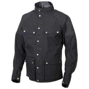 Scorpion Birmingham Jacket - Black