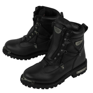 09bf3bc982bc3 Motorcycle Boots Women - Team Motorcycle