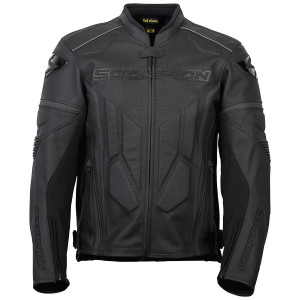 Scorpion Clutch Phantom Leather Jacket
