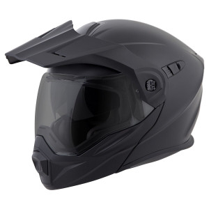 Scorpion EXO-AT950 Cold Weather Helmet with Electric Shield