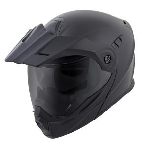 Scorpion EXO-AT950 Helmet - Matte Black
