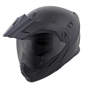 Scorpion EXO-AT950 Helmet - Matte Black