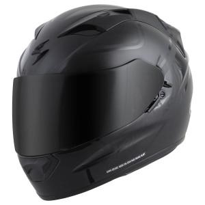Scorpion EXO-T1200 Freeway Helmet - Matte Black