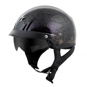 Scorpion EXO-C110 Azalea Half Helmet