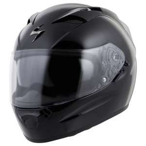 Scorpion EXO-T1200 Helmet -Black