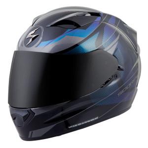 Scorpion EXO-T1200 Mainstay Helmet - Silver