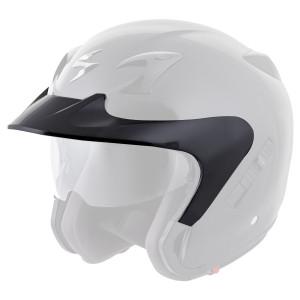 Scorpion EXO-CT220 Helmet Peak Visor - Black