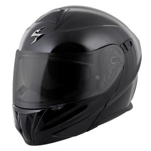 Scorpion EXO-GT920 Modular Helmet - Black