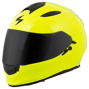 Scorpion EXO-T510 Neon Helmet
