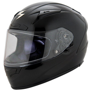 Scorpion EXO-R2000 Helmet - Black