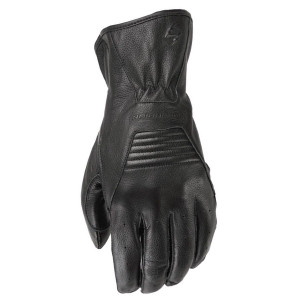 Scorpion Full-Cut Leather Motorcycle Gloves