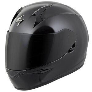 Scorpion EXO-R320 Helmet - Black